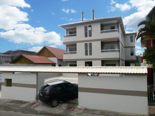 fachada prédio sertão